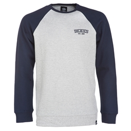 Hickory Ridge Sweat by Dickies Dark Navy