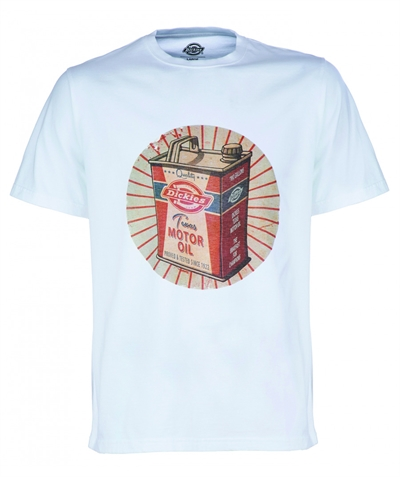 Dickies Batesville T-Shirt white