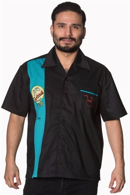 Banned Men´s Cocktail shirt