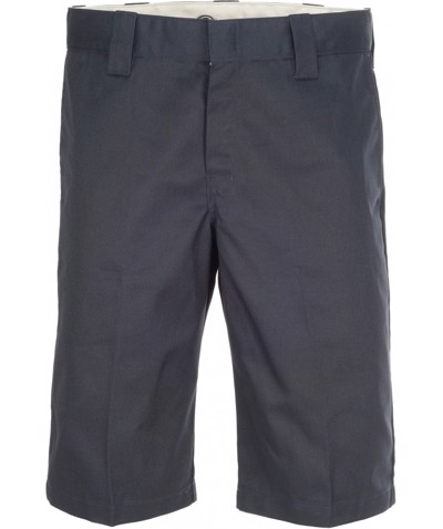 "Dickies Slim 13"" Shorts Dark Navy"