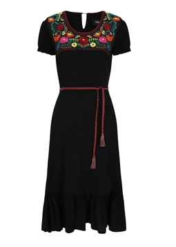 Collectif Raelyn Dress