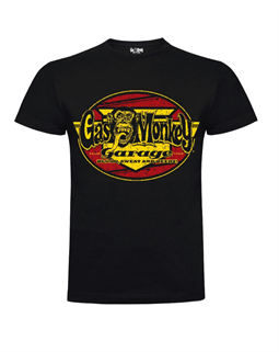 Gas Monkey Shield II T-shirt