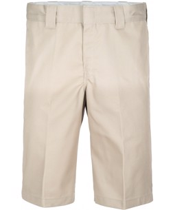 "Dickies Slim 13"" Shorts Desert Sand"